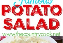 Potato Recipes /  A great collection of potato recipes. Spud, potato, whatever you call it, if you need a recipe for potatoes, you'll find it here!