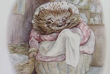 Beatrix Potter / Art
