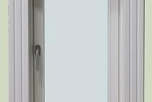 Custom Out-swing Windows