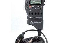 Radio Gear