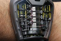 Wirstshots / Fantastic watches on your wirst!