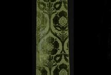 Fabrics - Medieval