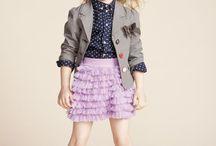 Photo Shoot Fashions for Girls