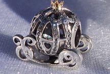 Pandora bijoux