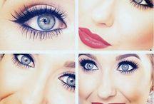 Makeup / by Chelsey Guerrero