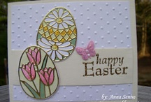 Card Making Ideas / by Sherry Karibian