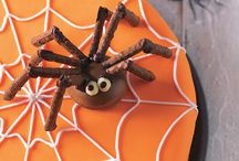Asda | Halloween Fun / Halloween is the perfect time to create deliciously spooktacular treats that are great for parties!