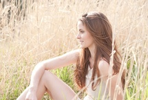 Summer photo shoot / Capturing the essence of summer / by Vagabond Digital Imaging