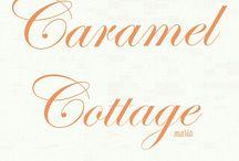 ~♡~Caramel Cottage~♡~