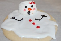 Christmas Fun / by Amy Melichar Messman
