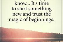 Fresh start開始