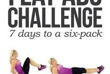 exercise challenges