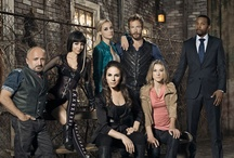 Lost girl(: