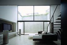 Mainly Minimalism / by Patrick Cain Designs