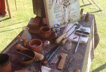 British Historical Heritage / Historic items of interest from around Britain