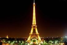 Love <3 França / Amoo Françaa