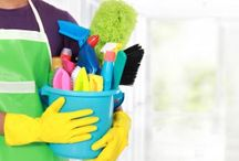 Home Cleaning and Organization / Tips, tricks and useful products to keep your home clean and organized! / by Blain's Farm & Fleet