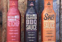 Trio of Scrumptious Sauces