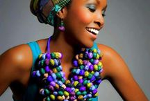 To die for head wraps / Head wraps that inspire me
