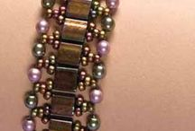 Beading with Tila, superduo beads