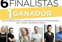 Evento Gran Final Style & Colour Trophy 2017 Madrid