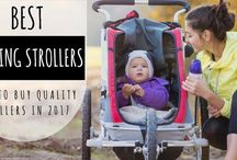 Best Jogging Strollers: How To Buy Quality Strollers In 2017