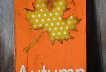 Autumn / by Stephanie Evans