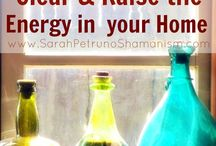Raise Energy in Home