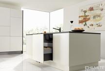 Sistem de colectare Blancoselect 60/3 Orga / Design functional, armonios si modern