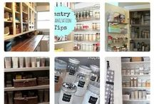Pretty Pantry / by Audra Elkington