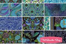 """Suffolk by Timeless Treasures / """"Suffolk"""" by Chong-a Hwang for Timeless Treasures Fabrics"""