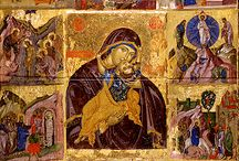 Byzantine Art / Timeless masterpieces of Byzantine art.  All the icons below can be made by our hagiographers on commission.