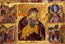 Ikony   bizantyjskie