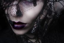 Gothic & All things Dark & Beautiful / When the night comes I close my eyes in fear and anticipate the dawn...yet my body can't help but feel alive...for the beauty of the night is so breathtaking. The beauty of the night is where my soul derives....