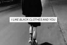 •Dark•