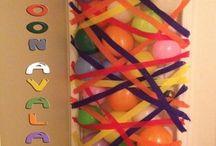 Balon etkinlikleri / Balon kullanılarak yapabileceğimiz etkinlikler