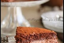 gâteau choco