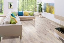 Unique Units! / Create a unique and vibrant space for your unit with these great design options from the Kenbrock Flooring Luxury Vinyl Plank ranges.