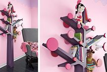 Kids room's! / by Elise Story