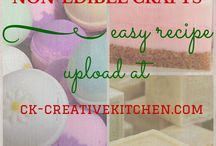 Recipe upload / You can upload easily any recipes at ck-creativekitchen.com for free