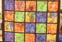 Batik Quilts for inspiration we LOVE