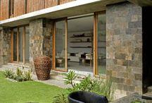 diseños casa de campo