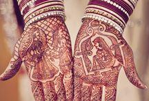 Sikh Weddings / Wedding inspiration