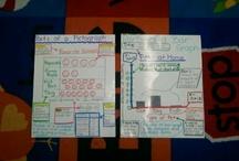 Teaching - Graphing / by Matt Ray