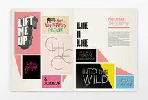 Illustrations & Graphic design