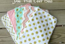 Baby Gifts DIY