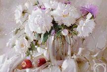 Только цветы