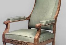 French Antiques Charles X / French Antiques: Style Charles X