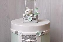 Sweet cake design