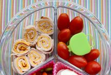 Lunchbox Ideas / by Lori Allman